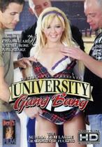University Gang Bang 01
