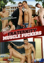Fraternity Muscle Fuckers