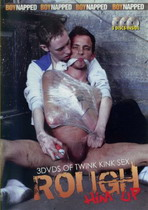 Rough Him Up (3 Dvds)