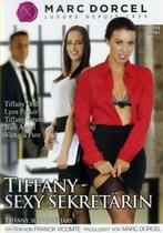 Tiffany: Sexy Secretary