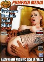Extreme Double Anal Sluts
