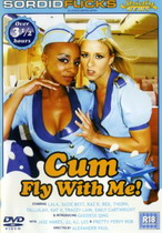 Cum Fly With Me