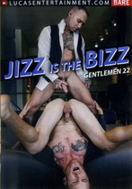 Jizz Is The Bizz