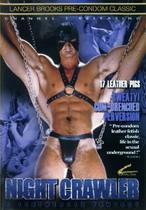 Night Crawler: A Leathersex Fantasy