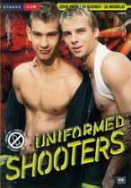 Uniformed Shooters (2 Dvds)