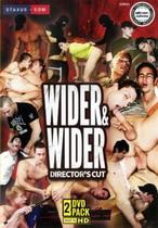 Wider & Wider (2 Dvds)