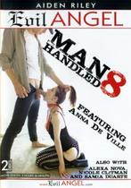 Manhandled 08 (2 Dvds)