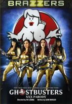 Ghostbusters: A XXX Parody