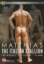 Matthias: The Italian Stallion
