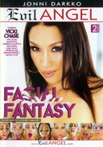 Facial Fantasy 1 (2 Dvds)