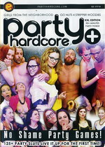 Party Hardcore Plus: No Shame Party Games!