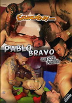Pablo Bravo The XXL Fucker
