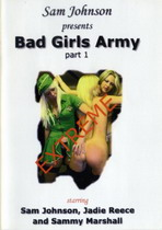 Bad Girls Army Extreme 1