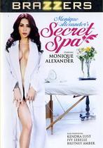 Monique Alexander's Secret Spa