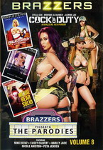Brazzers Presents The Parodies 8