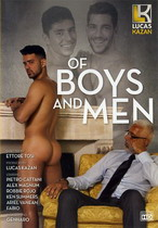 Of Boys And Men