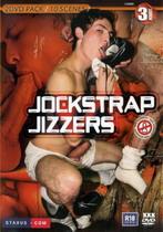 Jockstrap Jizzers (2 Dvds)