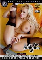 Bareback Cruising