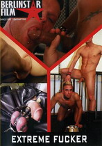 Extreme Fucker (3 Dvds)