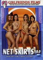 Net Skirts 18.0