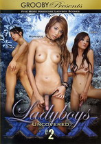 Ladyboys Uncovered 2
