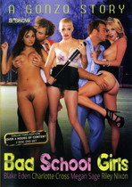 A Gonzo Story: Bad School Girls (2 Dvds)