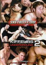 Kiffeurs Underground 2