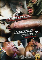 Quartier Chaud 7