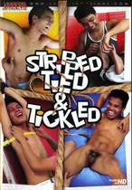 Stripped, Tied & Tickled