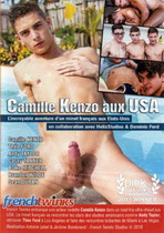 Camille Kenzo Aux USA