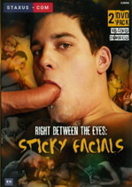 Right Between The Eyes (2 Dvds)