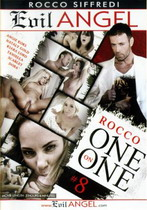 Rocco: One On One 08