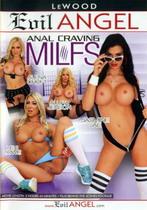Anal Craving Milfs 1
