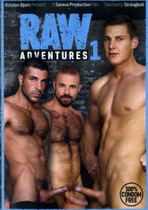 Raw Adventures 1