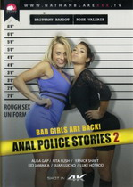 Anal Police Stories 2
