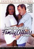 Interracial Family Affairs 4