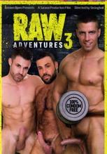 Raw Adventures 3