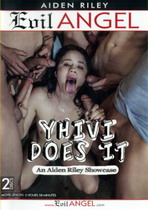 Yhivi Does It (2 Dvds)