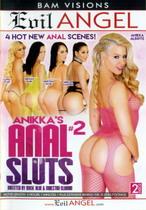 Anikka's Anal Sluts 2