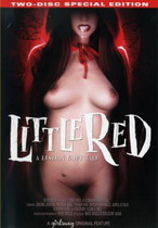 Little Red: A Lesbian Fairy Tale