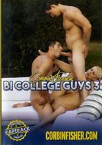 Bi College Guys 3
