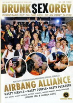 Drunk Sex Orgy: Airbag Alliance