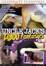 Uncle Jack's Taboo Fantasies 4
