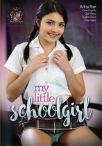 My Little Schoolgirl 1