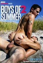 Boys Of Summer 2