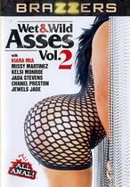 Wet & Wild Asses 2