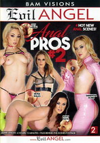 Anal Pros 2 (2 Dvds)