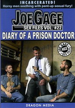 Sex Files 22: Diary Of A Prison Doctor