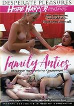Family Antics