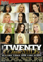 The Twenty: Classic MILFs (3 Dvds)